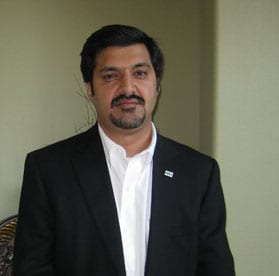 Nasir H. Malik