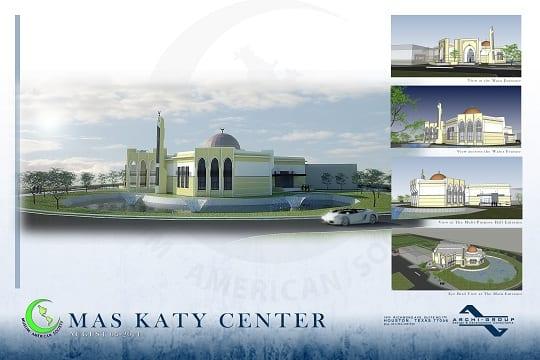 MAS Katy Center