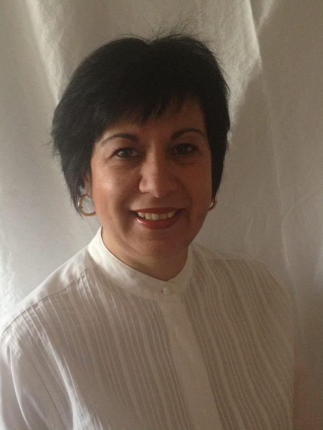 Anna Mouticheva